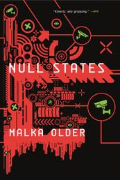 Null States - Book Two of the Centenal Cycle