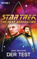 John Vornholt: Star Trek - The Next Generation: Der Test ★★★★★