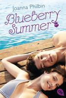 Joanna Philbin: Blueberry Summer ★★★★