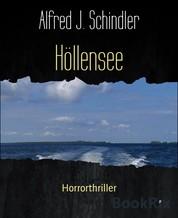 Höllensee - Horrorthriller