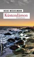 Heike Meckelmann: Küstendämon ★★★★