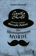 Sophie Hannah: Die Monogramm-Morde ★★★★