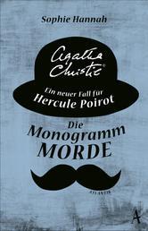 Die Monogramm-Morde - Ein neuer Fall für Hercule Poirot