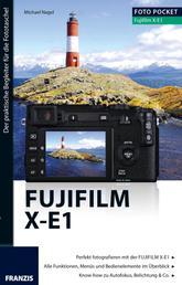 Foto Pocket Fujifilm X-E1 - Der praktische Begleiter für die Fototasche!