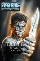 Michael J. Parrish: Torn 53 - Tattoo
