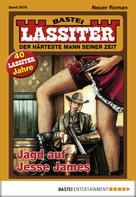 Jack Slade: Lassiter - Folge 2076 ★★★★