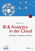 Ralf Finger: BI & Analytics in der Cloud