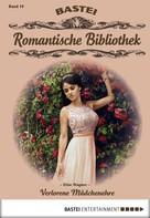 Elise Wagner: Romantische Bibliothek - Folge 19 ★★★★