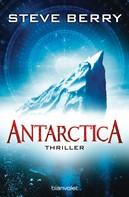 Steve Berry: Antarctica ★★★★