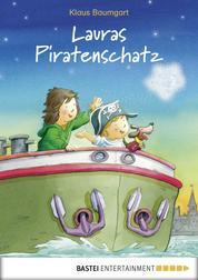 Lauras Piratenschatz - Band 9