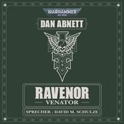 Warhammer 40.000: Ravenor 02 - Venator