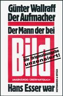 Günter Wallraff: Der Aufmacher ★★★