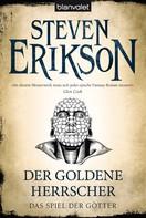 Steven Erikson: Das Spiel der Götter (12) ★★★★