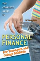 Tamsen Butler: The Complete Guide to Personal Finance