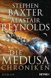 Die Medusa-Chroniken - Roman