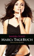 Sandra Scott: Marcs TageBuch | Erotischer Roman ★★★★