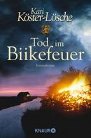 Kari Köster-Lösche: Tod im Biikefeuer ★★★★