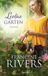Leotas Garten - Roman.