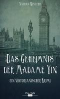 Nathan Winters: Das Geheimnis der Madame Yin ★★★★