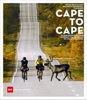 Cape to Cape - In Rekordzeit mit dem Fahrrad vom Nordkap bis nach Südafrika