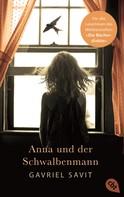 Gavriel Savit: Anna und der Schwalbenmann ★★★★