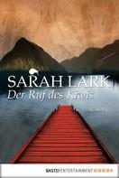Sarah Lark: Der Ruf des Kiwis ★★★★★