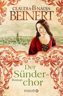 Claudia Beinert: Der Sünderchor ★★★★