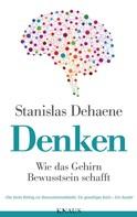 Stanislas Dehaene: Denken ★★★★