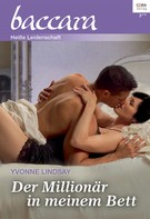 Yvonne Lindsay: Der Millionär in meinem Bett ★★★★