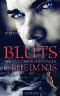 Nancy Steffens: Blutsgeheimnis ★★★