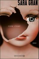 Sara Gran: Come closer ★★★