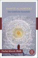 Dante Alighieri: Die Göttliche Komödie ★★★★