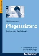 Elke Zimmermann: Pflegeassistenz
