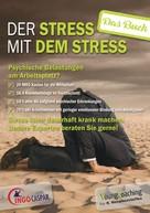 Ingo Caspar: Der Stress mit dem Stress ★★★
