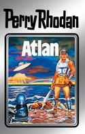 Kurt Brand: Perry Rhodan 7: Atlan (Silberband) ★★★★