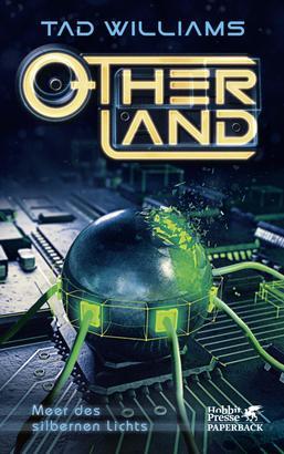 Otherland. Band 4 (Otherland, Bd. 4)