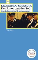 Der Ritter und der Tod - Ein sizilianischer Kriminalroman