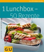 1 Lunchbox - 50 Rezepte