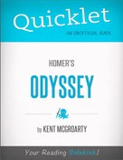 Kent McGroarty: Quicklet on Homer's Odyssey (CliffsNotes-like Book Summary)