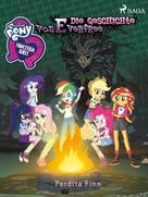 Perdita Finn: My Little Pony - Equestria Girls - Die Geschichte von Everfree