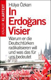 In Erdogans Visier - Warum er die Deutschtürken radikalisieren will und was das für uns bedeutet