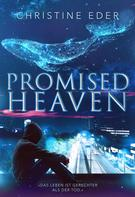 Christine Eder: Promised Heaven ★★★★★