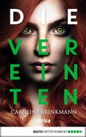 Caroline Brinkmann: Die Vereinten ★★★★★