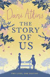 The Story Of Us - A gripping and heartbreaking love story from the winner of Romantic Novel of the Year