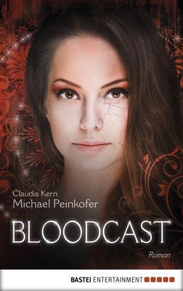 BLOODCAST - Roman