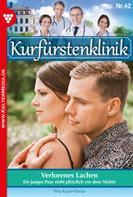 Nina Kayser-Darius: Kurfürstenklinik 42 – Arztroman ★★★★