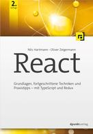 Nils Hartmann: React