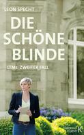 Leon Specht: Die schöne Blinde ★★★★
