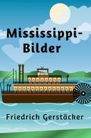 Friedrich Gerstäcker: Mississippi-Bilder