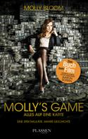 Molly Bloom: Molly´s Game ★★★★